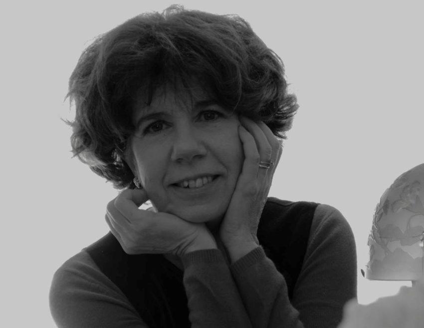 Yolande Galfi Ecrivain Biographe